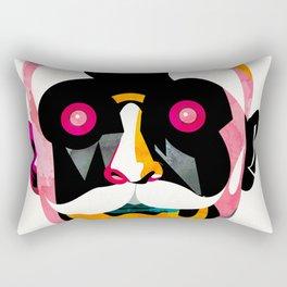 Automata Rectangular Pillow
