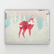 Oh deer, what the bug?! Laptop & iPad Skin