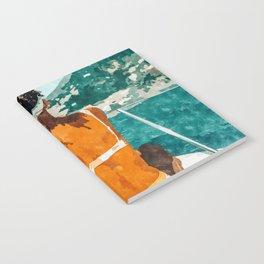 Solo Traveler Notebook