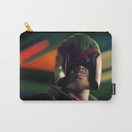 Judge Dredd Carry-All Pouch