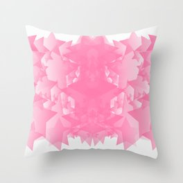 Baesic StarGirl Throw Pillow