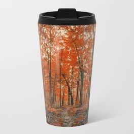 La Foresta Rossa Travel Mug