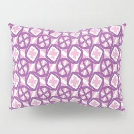 Abstract Pattern 6 Pillow Sham
