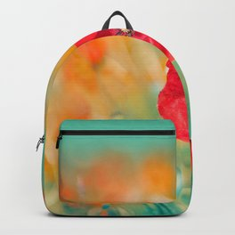 Bloom Where you are planted Backpack