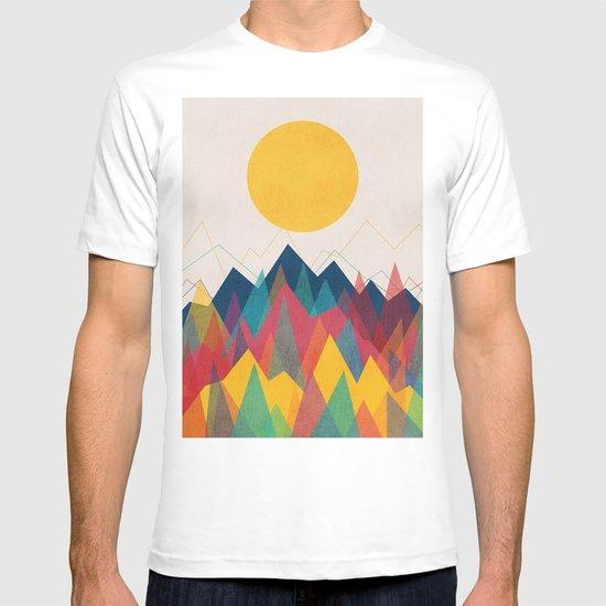 Uphill Battle T-shirt