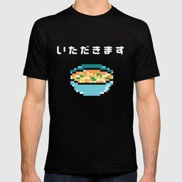 itadakimasu!! T-shirt