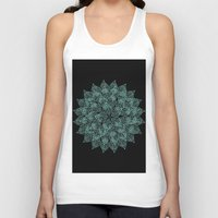 emerald Tank Tops featuring emerald by Sproot