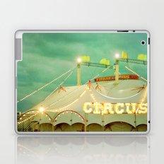 Circus II Laptop & iPad Skin