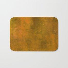 GOLD! Bath Mat