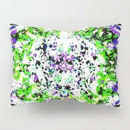 HASI Mandala Pillow Sham