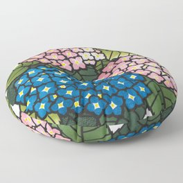 Ajisai Floor Pillow