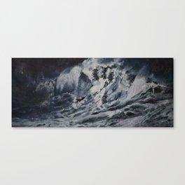 Under Canvas Print