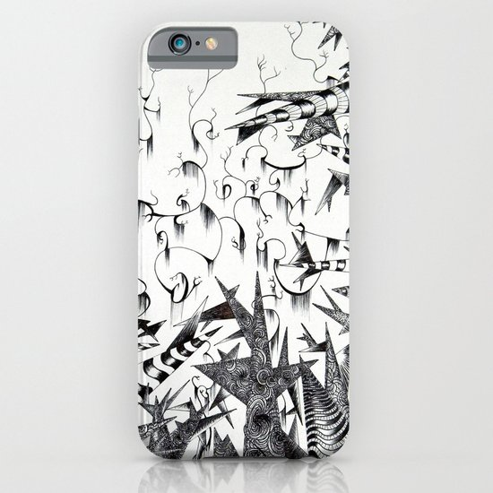 Guilt & Innocence iPhone & iPod Case