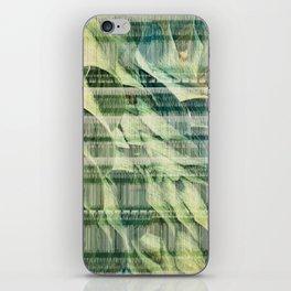 Na Fir Ghorma iPhone Skin