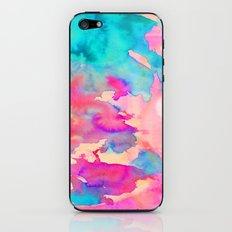 Dawn Light iPhone & iPod Skin