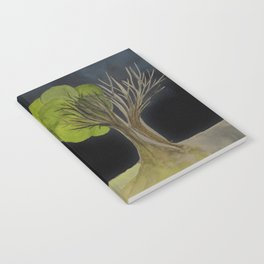Duality Tree Notebook