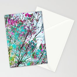 Autumn 10 Stationery Cards