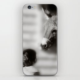 The Meeting iPhone Skin