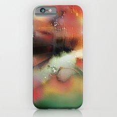 Breath Art #5  iPhone 6s Slim Case