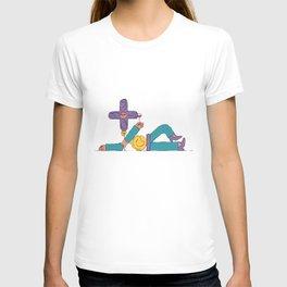 The Recline T-shirt