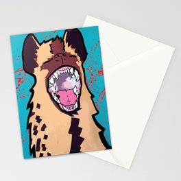 Eat.Prey.Repeat Stationery Cards