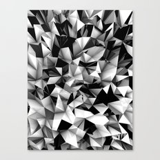 Origami or something.   Canvas Print