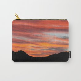 Valley spirit Carry-All Pouch