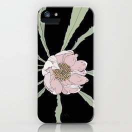 waratah iPhone Case