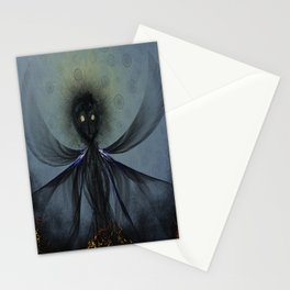 Dying Ghost Stationery Cards