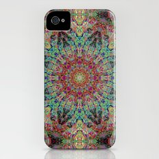 Kaleido-Aura iPhone (4, 4s) Slim Case