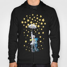 DMMd :: The stars are falling Hoody