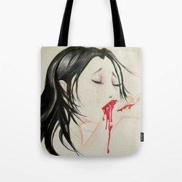 VORACIOUS Tote Bag