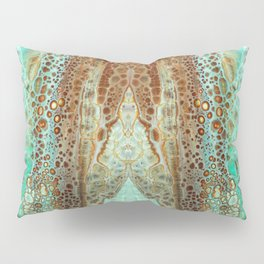 mirror1 Pillow Sham