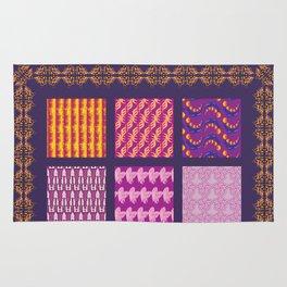 Violet Dream Rug