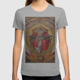 Cologne Cathedral - Altar of the Poor Clares T-shirt