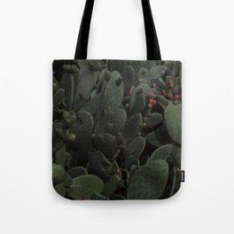 Nopal Tote Bag