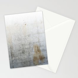 Concrete Style Texture Stationery Cards