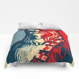 Chew Comforters