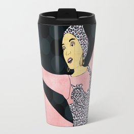 Showgirl 3 Travel Mug