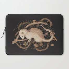 Blessings Surround You Laptop Sleeve