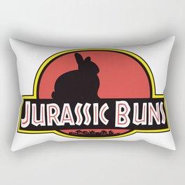 JURASSIC BUNS Rectangular Pillow