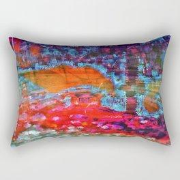 Ham Radio Opera House Rectangular Pillow