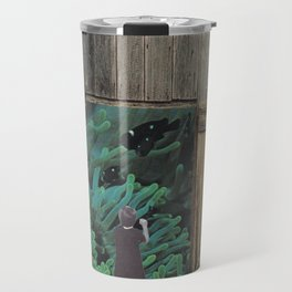 Aquarium Travel Mug