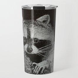 lil bandit Travel Mug