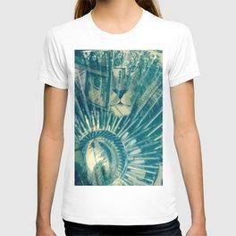 Iron Clad Cash Money T-shirt
