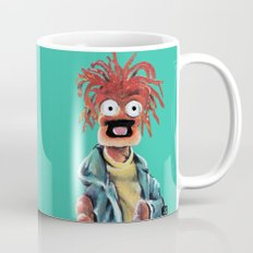 Pepe The King Prawn Mug