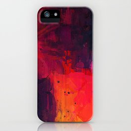 Carnifex iPhone Case