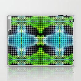 NLE Vortice I SFXR_S6 Laptop & iPad Skin