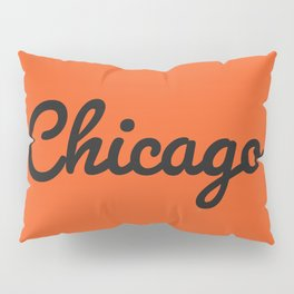 Great Cities: Chicago Pillow Sham