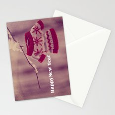 Happy New Year preparation;) Stationery Cards